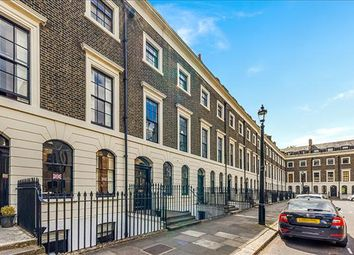 Thumbnail 2 bed flat to rent in Trinity Church Square, Southwark, London