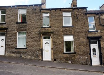 Thumbnail 2 bed terraced house for sale in Southey Street, Skipton