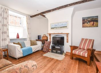 Thumbnail 3 bed end terrace house for sale in High Street, Walsingham
