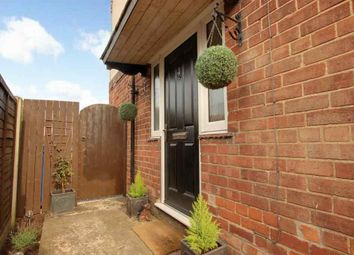 Thumbnail 2 bed semi-detached house for sale in Martin Street, Beverley