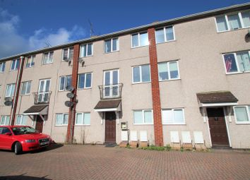 Thumbnail 2 bedroom flat for sale in Pound Road, Kingswood, Bristol