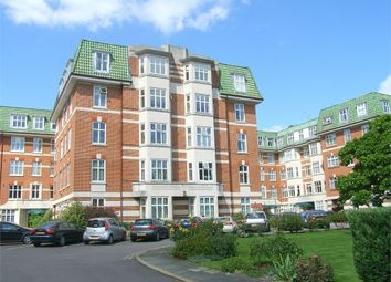 Thumbnail 2 bed flat to rent in Haven Green Court, Haven Green, Ealing, London
