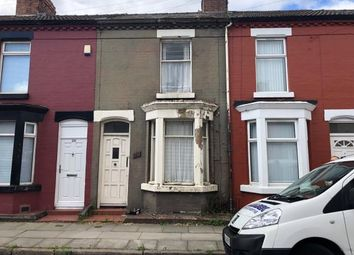 Thumbnail 2 bedroom terraced house for sale in Bardsay Road, Walton, Liverpool