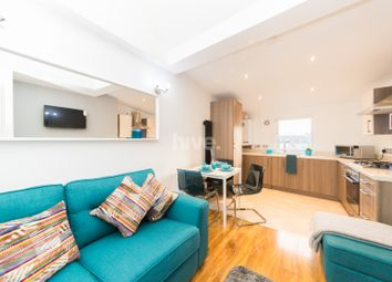 Thumbnail 2 bed flat to rent in Fern Apartments, Osborne Road, Jesmond