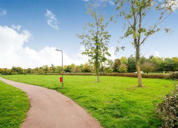 Thumbnail 3 bed flat for sale in Addington Avenue, Wolverton Park, Milton Keynes, Buckinghamshire