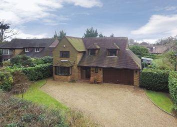Thumbnail 4 bed detached house for sale in Portnalls Road, Chipstead, Coulsdon