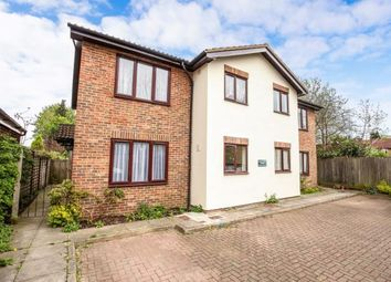 Thumbnail 1 bed property for sale in Holly Avenue, New Haw, Surrey