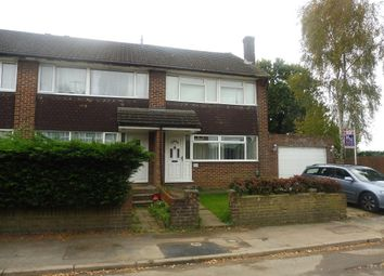 Thumbnail 3 bed property to rent in Hornes End Road, Flitwick, Bedford