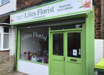 Thumbnail Retail premises for sale in St. Peters Avenue, Cleethorpes