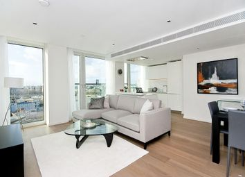 Thumbnail 2 bed flat to rent in South Bank Tower, Upper Ground