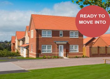 """Thumbnail 3 bedroom end terrace house for sale in """"Ennerdale"""" at Rydal Terrace, North Gosforth, Newcastle Upon Tyne"""