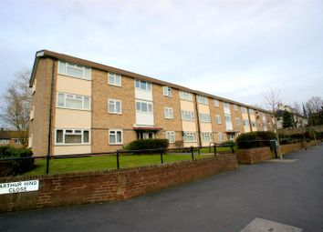 Thumbnail 1 bedroom flat to rent in Kedleston Road, Allestree, Derby