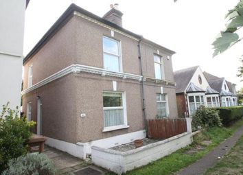 Thumbnail 3 bed semi-detached house for sale in East Hill, Dartford, Kent