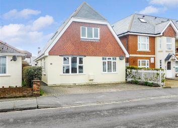 Thumbnail 4 bed detached house for sale in Wynn Road, Whitstable, Kent