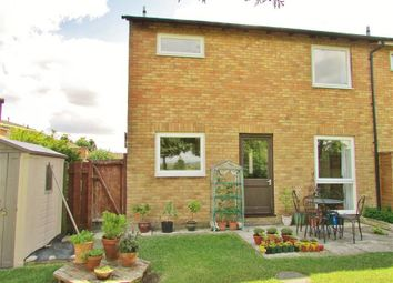 Thumbnail 3 bed end terrace house to rent in Hiskins, Wantage