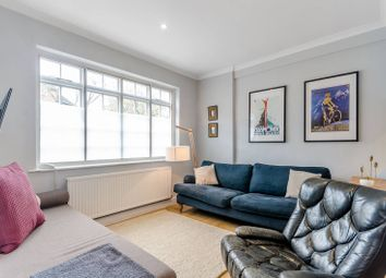 Thumbnail 2 bed flat for sale in Priests Bridge, Barnes