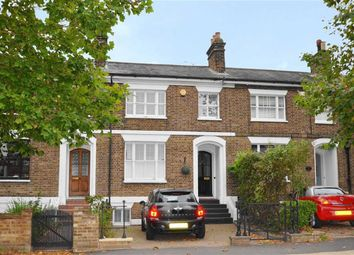 Thumbnail 3 bedroom terraced house for sale in Scratton Road, Southend-On-Sea, Essex