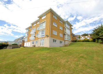 Thumbnail 2 bed flat for sale in Castle Bay, Sandgate