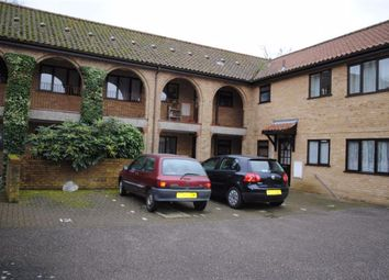 Thumbnail 2 bed flat to rent in St. Anns Street, King's Lynn
