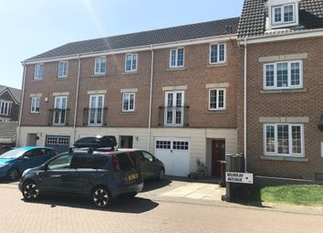 3 bed town house for sale in Murray Avenue, Middleton, Leeds LS10