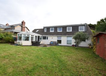 Thumbnail 6 bed detached house for sale in Stibb, Bude