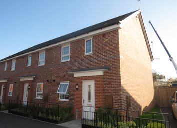 Thumbnail 3 bed semi-detached house for sale in Columbia Crescent, Oxley, Wolverhampton