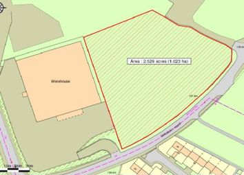 Thumbnail Land to let in Land, Dewsbury Road, Fenton, Stoke-On-Trent