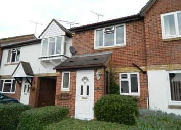 Thumbnail 2 bed property to rent in Jay Close, Southwater, Horsham