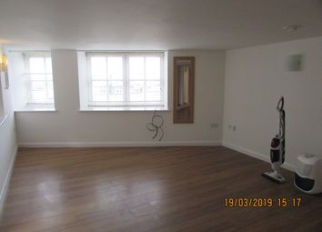Thumbnail 1 bedroom flat to rent in Fore Street, Newlyn