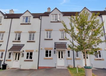 Thumbnail 3 bed town house for sale in Austen Close, Par