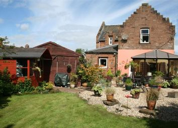 Thumbnail 3 bed detached house for sale in Roses Halt, Mill Hill, Gretna, Cumbria