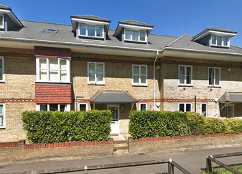 Thumbnail 2 bedroom flat for sale in Woodmill Court, London Road, Ascot