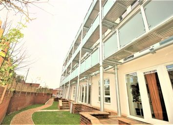 Thumbnail 2 bed flat to rent in Town Centre, Town Centre