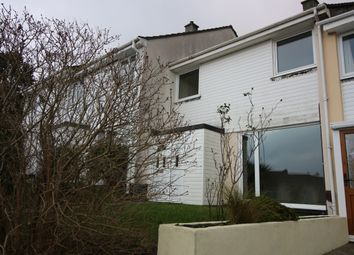 Thumbnail 3 bed terraced house to rent in Lynher Drive, Saltash