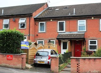 Thumbnail 1 bedroom terraced house for sale in St. George's Road, Reading, Berkshire