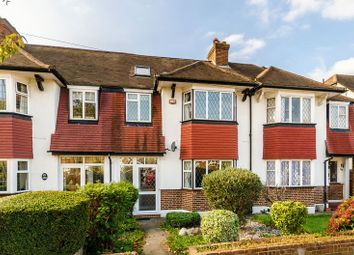Thumbnail 4 bed terraced house to rent in Village Way, Beckenham