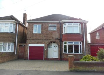 Thumbnail 4 bed detached house for sale in Douglas Crescent, Houghton Regis, Dunstable