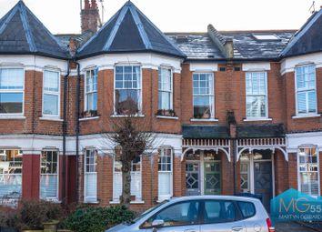 Sedgemere Avenue, East Finchley, London N2. 4 bed maisonette