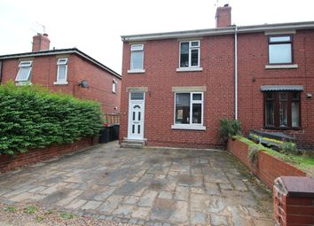 Thumbnail 3 bed semi-detached house for sale in Toll Bar Road, Swinton, Mexborough