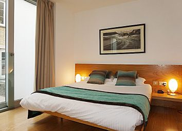 Thumbnail 2 bed flat to rent in Tanner Street, London Bridge