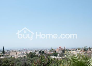 Thumbnail Land for sale in Ayia Fyla, Limassol, Cyprus