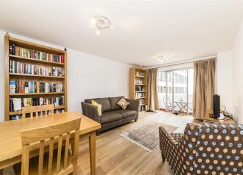 Thumbnail 1 bed flat for sale in Gresse Street, London