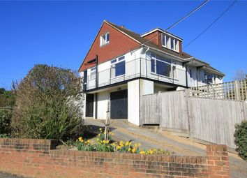 Thumbnail 3 bed detached house for sale in Marley Lane, Battle, East Sussex