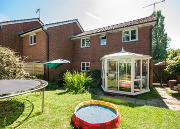 Thumbnail 3 bed semi-detached house for sale in Bakers Way, Capel, Dorking, Surrey