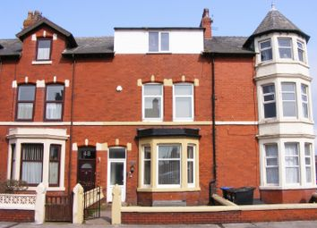 Thumbnail Studio to rent in North Church Street, Fleetwood