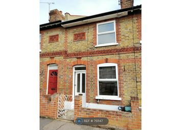 2 bed terraced house to rent in Morten Road, Colchester CO1