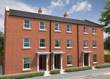 Thumbnail 3 bed semi-detached house for sale in The Circus, Spalding