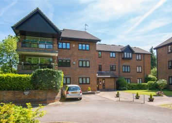Thumbnail 2 bed flat for sale in Gordon Avenue, Stanmore