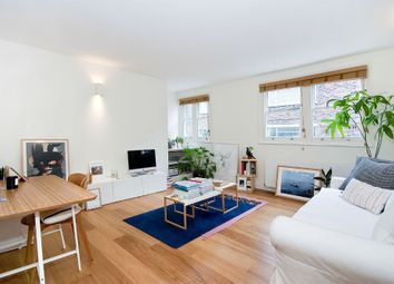 Thumbnail 1 bed flat to rent in Gower Mews, Bloomsbury
