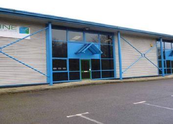 Thumbnail Warehouse to let in Park Hall Road, Longton, Stoke-On-Trent, Staffordshire